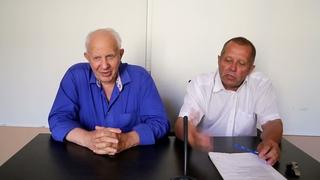 ИНТЕРВЬЮ С ВИЦЕ-ПРЕЗИДЕНТОМ ФЕДЕРАЦИИ КОСМОНАВТИКИ РОССИИ МУХИНЫМ ОЛЕГОМ ПЕТРОВИЧЕМ