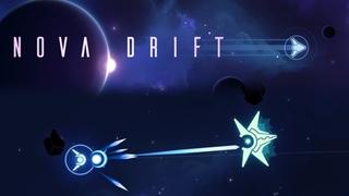 Nova Drift - Сквозь вселенную ► Проба на вкус