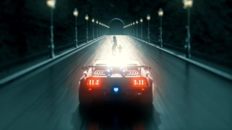 Околоигры - Anime Self-Driving Cars (США)