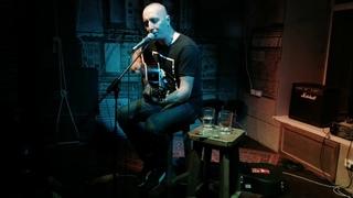 Алексей Пыльная Радуга Румянцев - Люди с приветом (Live, Пенза, Ламповая голова, )