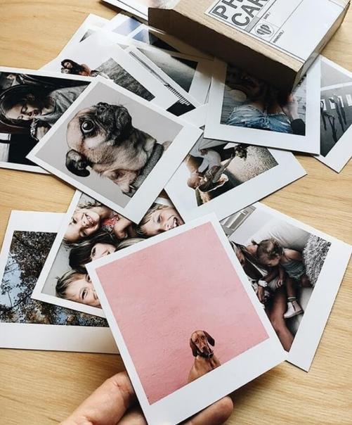 Где можно распечатать фотографии в калининграде частный