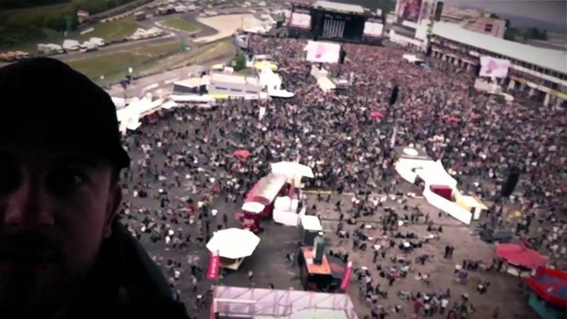 CALIBAN TV - Episode 15 - Rock Am Ring Rock Im Park Festivals