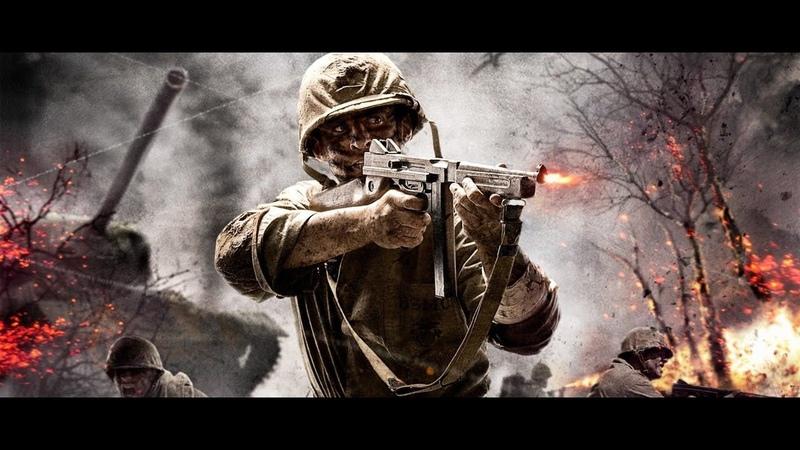 Call of Duty Vanguard Русский трейлер игры 2021