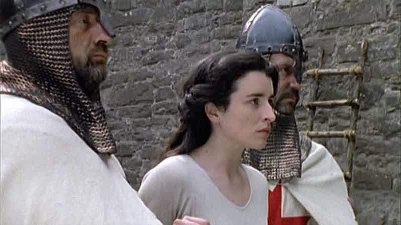 Айвенго Ivanhoe Part 6 1997