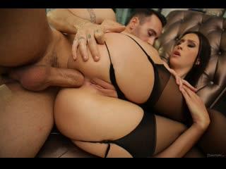 Jessika Night - Long-Legged Mistress - Anal Sex Teen Natural TIts Big Dick Cock Deepthroat Stockings Gonzo Hardcore, Porn, Порно
