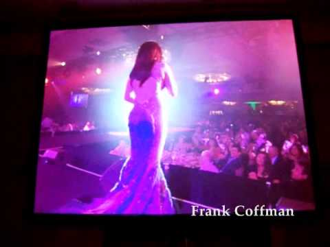 Haifa Wehbe in Las Vegas Nassam Alayna el Hawa هيفاء وهبي - نسم علينا الهوى