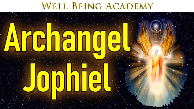 🔴 🕊️ Ask Archangel Jophiel For Creativity Clarity and Beauty NOW