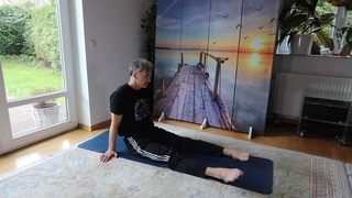 упражнения при сильных болях в коленях