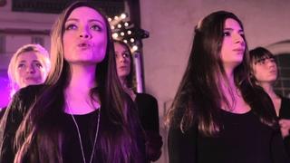 Runaway - Aurora - London Contemporary Voices, Beatfox & The 12 Ensemble