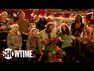 SHAMELESS | HAPPY HOLIDAYS FROM GALLAGHERS