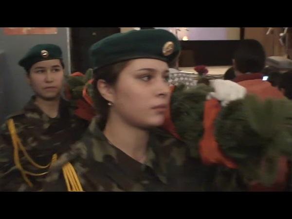 Праздники № 12 Никто не забыт ничто не забыто 2010 В Никифоров