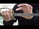 Intro to Destreza in Spanish Military Saber and Jaime Merelo y Casademunt