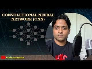 Convolutional Neural Network (CNN)