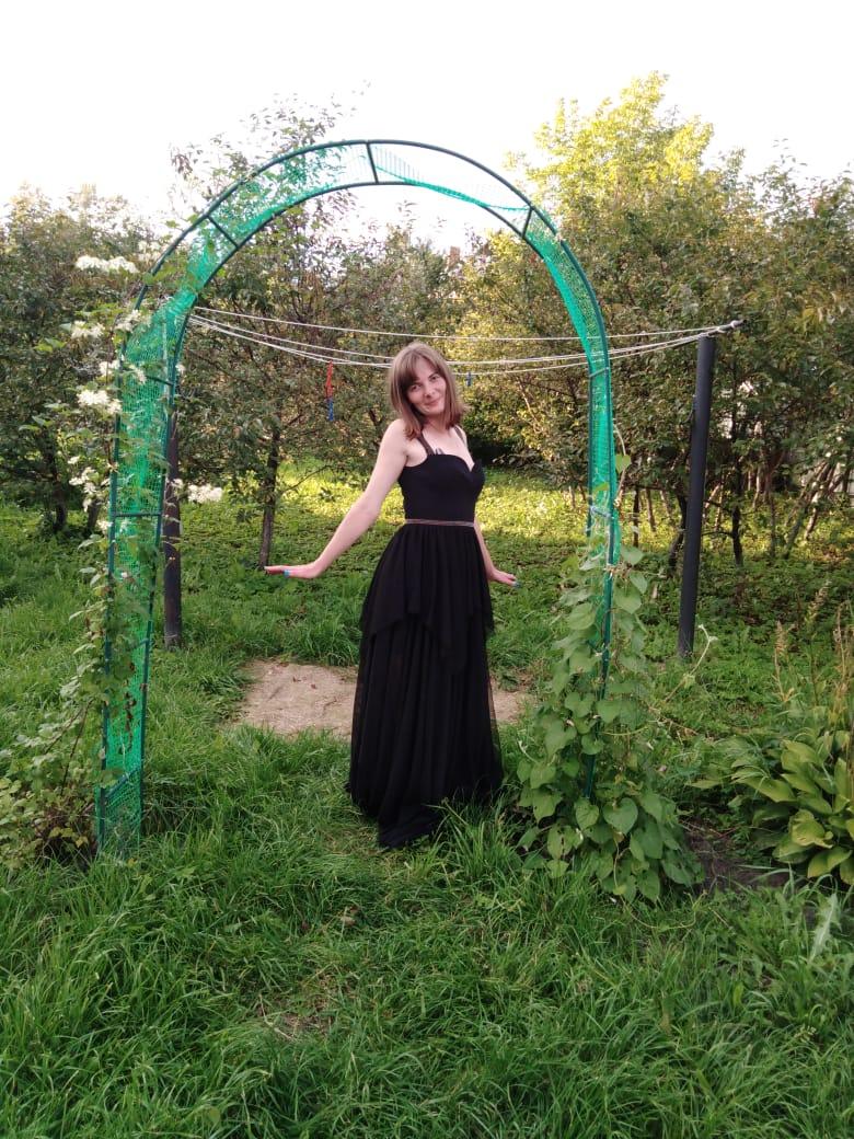 Elena, 28, Borovsk