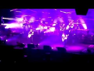 Got to Give It Up (Marvin Gaye cover) - Atoms for Peace - Mexico City - October 9th, 2013