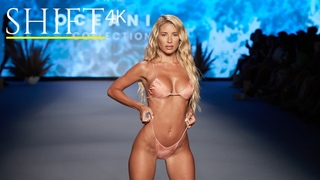 OH POLLY PRESENTS NEENA SWIM in 4K / Bikini Fashion Show with Priscilla Ricart and Sierra Skye
