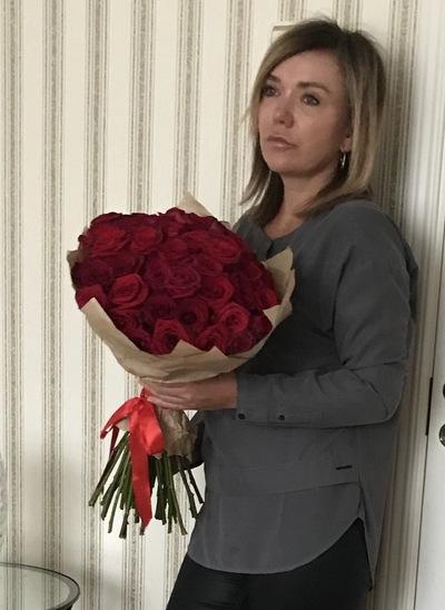 Илона Курникова-Пешневская
