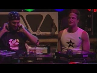 Global Deejays – The Sound Of San Francisco (Live, 2004)