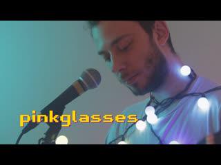 pinkglasses — Christmas Jazz (live)
