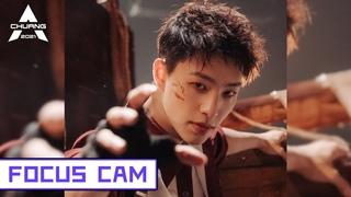 [Focus Cam] Zhang Xinyao - Believer 张欣尧 - Believer   创造营 CHUANG2021