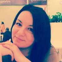 Фотография анкеты Татьяны Борисовой ВКонтакте