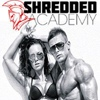 Shredded Academy - Сушка/ Спорт/ Фитнес / Рельеф
