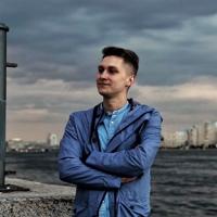 Фотография Андрея Дроздова ВКонтакте