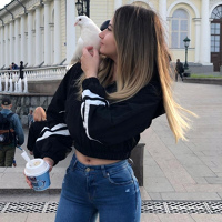 Кристина Чудайкина, 371 подписчиков