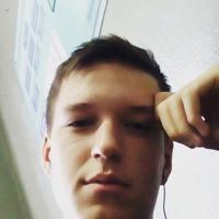 Личная фотография Данила Рыбчева