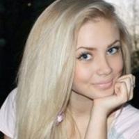 Личная фотография Марины Ващенко