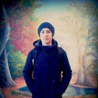 Фотография страницы Ромы Федіка ВКонтакте