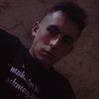 Фотография страницы Ярослава Усiка ВКонтакте