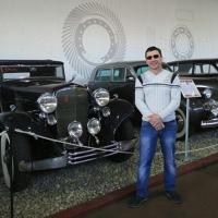 Фотография страницы Владимира Черняева ВКонтакте
