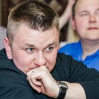 Личная фотография Игоря Кемежа