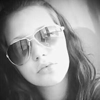 Личная фотография Виктории Балкуновой