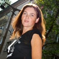 Ирина Иванова фото со страницы ВКонтакте