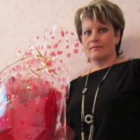 Фотография анкеты Светланы Ярцевой ВКонтакте