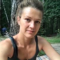 Личная фотография Елены Ефименковой