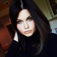 Личная фотография Ксении Платоновой