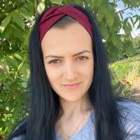 Личная фотография Алины Шинаевой