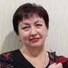 Татьяна Кокошкина