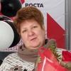 Елена Запольская