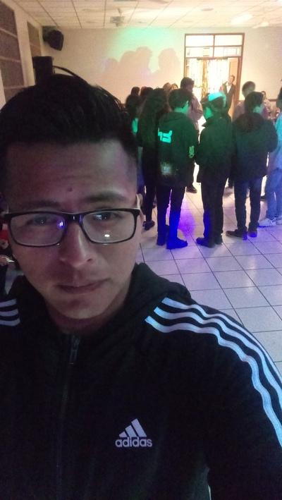 Jerson Quino, Lima