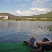 Фотография Ярослава Борисевича ВКонтакте