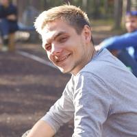 Фотография Олега Пигарёва