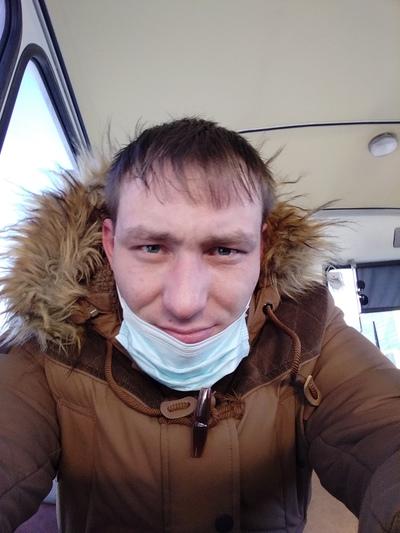 Степан Ермолаев