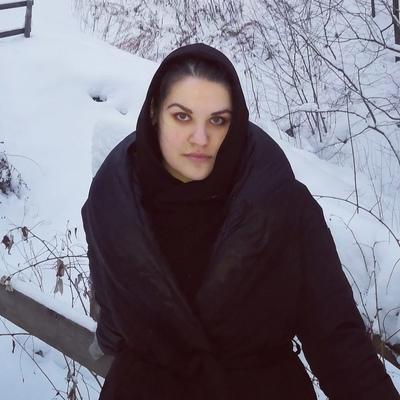 Алина Куканова