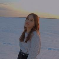 Фотография Насти Маслениковой