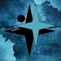 Логотип Контактная Импровизация. Ростов
