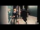 Tenet : Second fight scene (reverse)